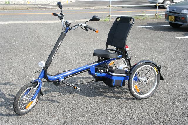 電動自転車 ハイブリッド フル電動自転車 gtr : フル電動自転車
